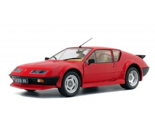 ALPINE A310 PACK GT 1/18