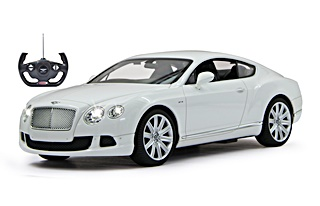 BENTLEY CONTINENTAL GT RC 1/14