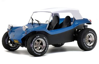 BUGGY MEYERS MANX BLEU 1/18