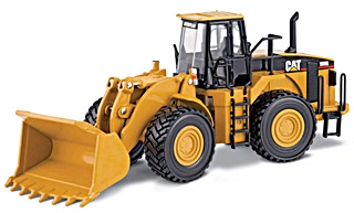 CATERPILLAR CHARGEUSE 980G 1/50