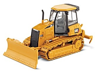 CATERPILLAR BULLDOZER D5K2 LGP 1/50