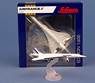 - 1/600 CONCORDE AIR FRANCE
