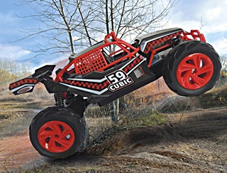 BUGGY CUBIC RC 2WD 1/14