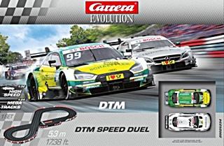 - CIRCUIT DTM SPEED DUEL 32