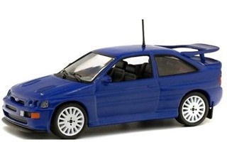 FORD ESCORT RS COSWORTH 1/43