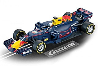 RED BULL RACING RB13 VERSTAPPEN 2017