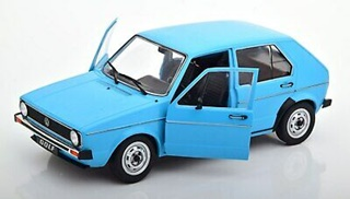 VOLKSWAGEN GOLF 1 CL 1983 1/18