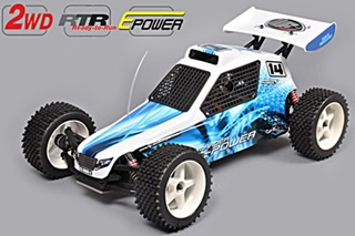 BUGGY MARDER 2WD COMPLET
