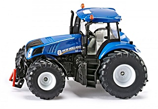 - 1/32 NEW HOLLAND T8.390
