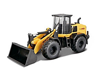 NEW HOLLAND CHARGEUSE W170D 1/50