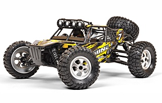 BUGGY PIRATE DUNE 4WD