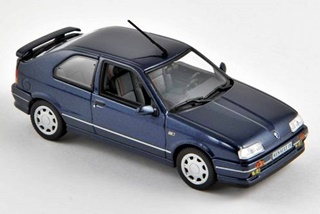 RENAULT 19 16S 1992 1/43