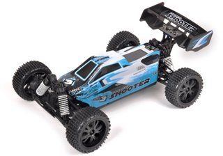 ZBUGGY PIRATE SHOOTER 4WD