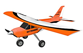 TRAINER SKYTRAINER 3 AXES ARF