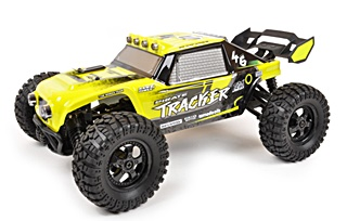 TRUGGY PIRATE TRACKER 4WD